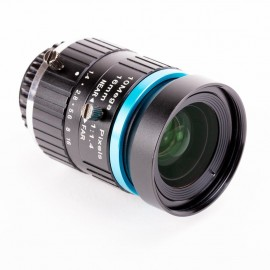 16mm Telephoto Lens for Raspberry Pi HQ Camera