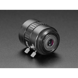 6mm Telephoto Lens for Raspberry Pi HQ Camera