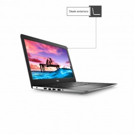 "Dell Inspiron 3593 - 15.6"" - Core i3 (10th Generation)/4GB RAM/1TB /Windows 10/MS Office/Bag"