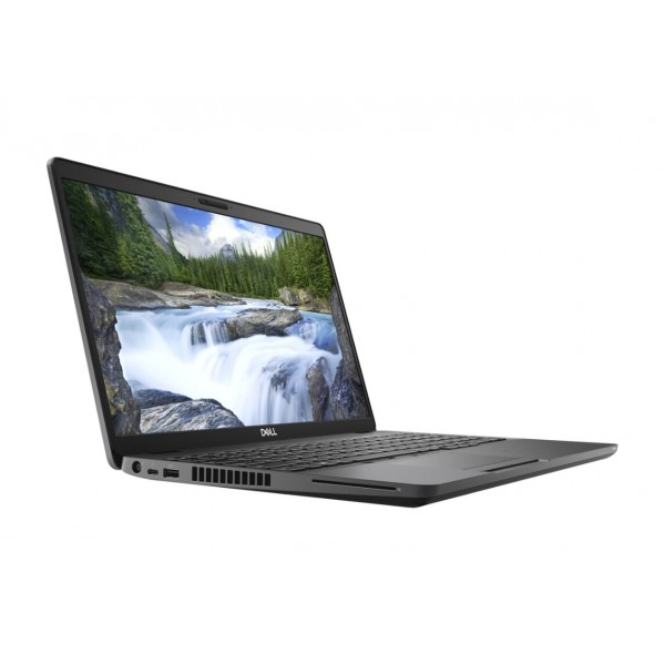 "Dell Latitude 5500 - 15.6"" - Core i5 (8th Generation) / 8GB RAM / 256GB SSD / Win10 Pro"