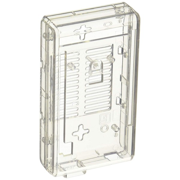 Arduino Mega 2560 Clear Case