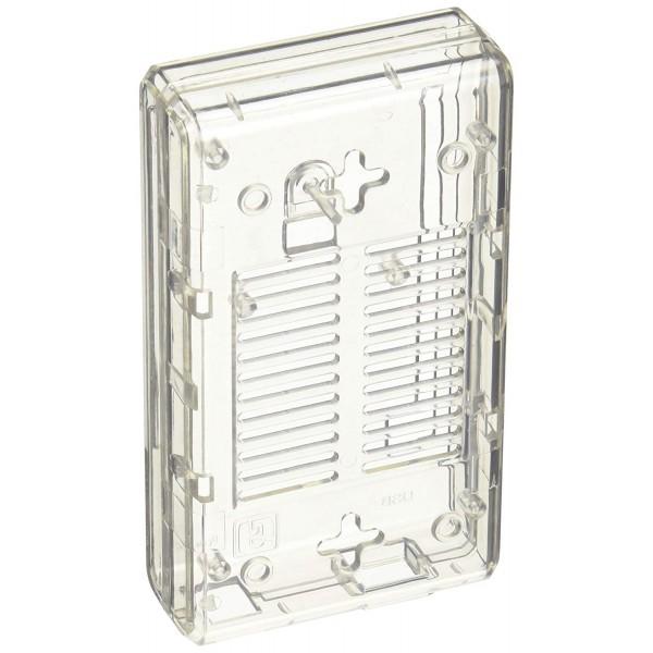 Arduino Mega 2560 Clear Case