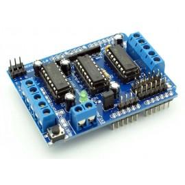 L293D Arduino Motor Driver Shield
