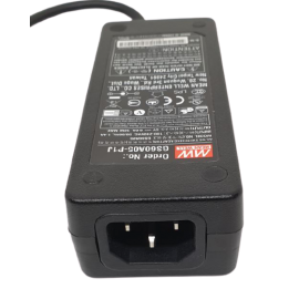 MeanWell (GS60A05-P1J) 5Volt 6Amp Power Adapter suitable for Jetson Nano / Odroid XU4