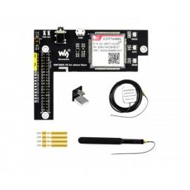 SIM7600G-H 4G / 3G / 2G / GNSS Module for Jetson Nano, LTE CAT4