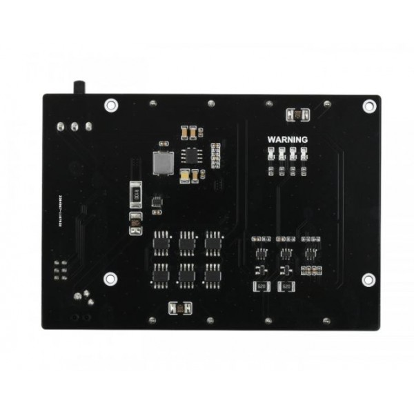 Uninterruptible Power Supply UPS Module For Jetson Nano,Stable 5V Power Output