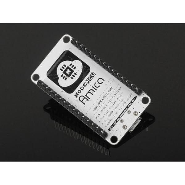 NodeMCU v2 - Lua based ESP8266 development kit