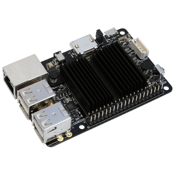 ODROID C2 Quad Core