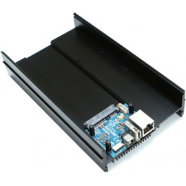 ODROID-HC2 : Home Cloud Two Kit