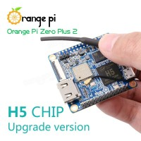 Orange Pi Zero Plus2 (with 8GB EMMC storage)