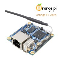 Orange Pi Zero 256MB