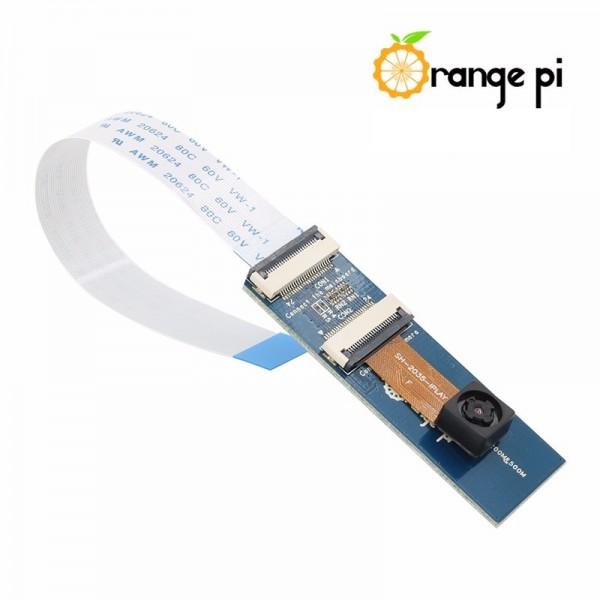 Orange Pi Camera