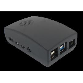 Raspberry Pi 4 Case with FAN - Model H0