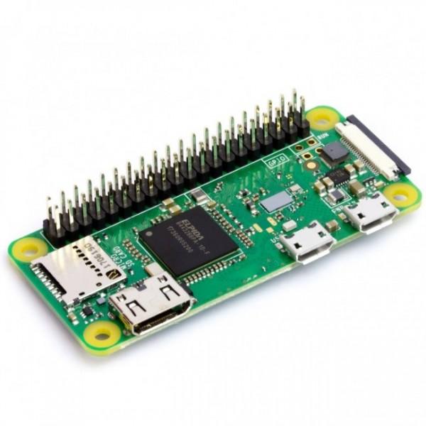 Raspberry Pi ZERO W - H