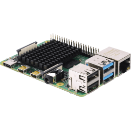 Raspberry Pi 4 Heatsink
