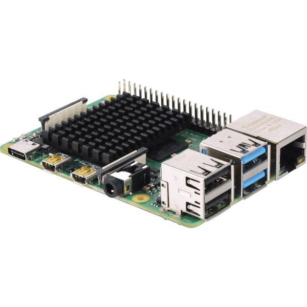 Raspberry Pi 4 Heatsink