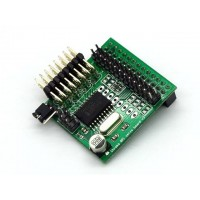 Chroma Servo Board v3 for Raspberry Pi