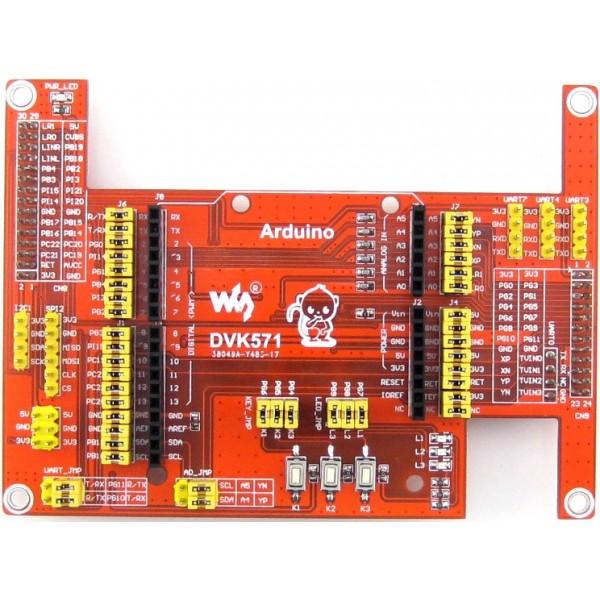 Arduino Adapter For Cubietruck (DVK571)
