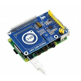 PN532 NFC HAT for Raspberry Pi, I2C / SPI / UART