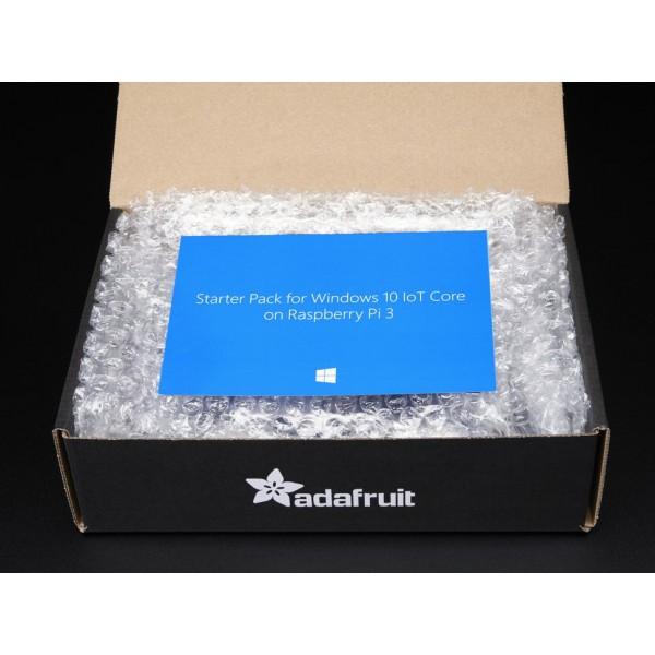 Microsoft IoT Kit