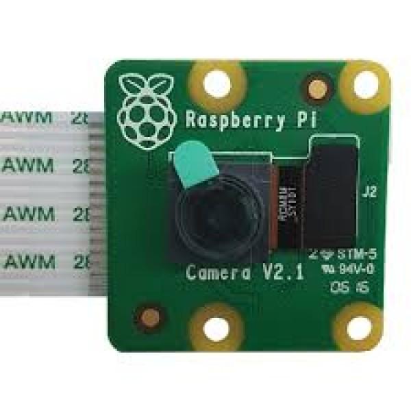 8MP Camera for Raspberry Pi V2