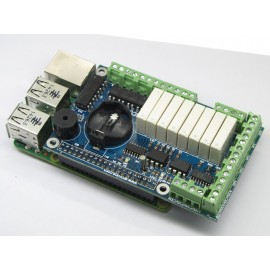Relay Expansion Board for Raspberry Pi