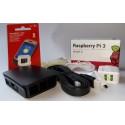 Raspberry Pi 3 Model B - Complete Kit