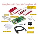 Raspberry Pi ZERO W Complete Kit