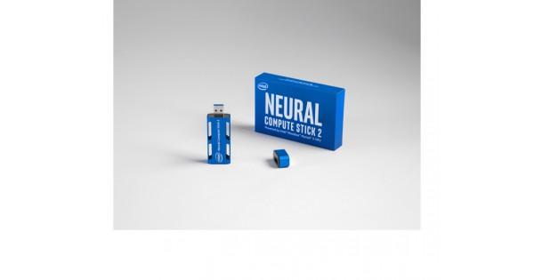 Intel Neural Compute Stick 2 Edge Ai Faster Intel Ai