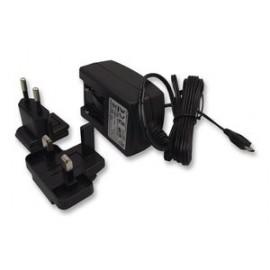 Raspberry Pi AC/DC Power Supply, 1 Output, 13 W, 5 V, 2.5 A