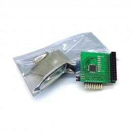 Chroma Servo Board v3 for Raspberry Pi