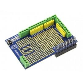 Prototype Shield for Raspberry Pi (Seeed Studio)