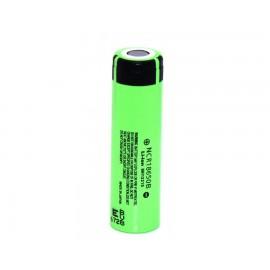 Li-ion Rechargeable Panasonic 18650 Battery NCR18650B