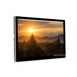 9inch Capacitive Touch Monitor, 2560×1600 2K Resolution, IPS, Mini HDMI, Fully Laminated