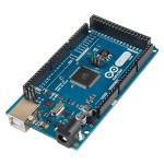 Arduino Mega 2560 R3 (Original - Made in Italy)