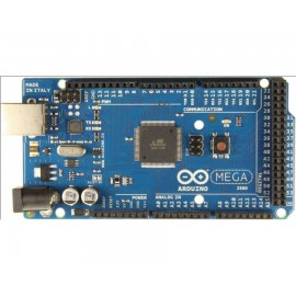 Arduino Mega 2560 R3 (Original - Made in Italy)