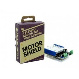 Arduino Motor Shield V2.0