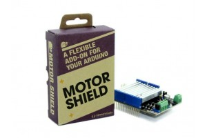 Arduino Motor Shield V2.0