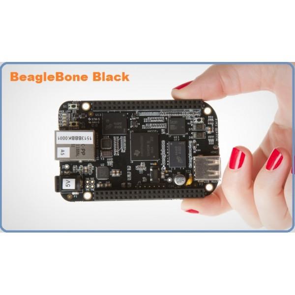 BeagleBone Black alternative Raspberry Pi