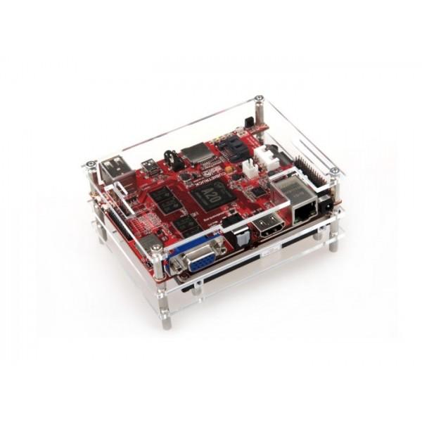 Cubietruck Cubieboard3 Cortex-A7 Dual-Core 2GB RAM/8GB Flash with Wifi + BT
