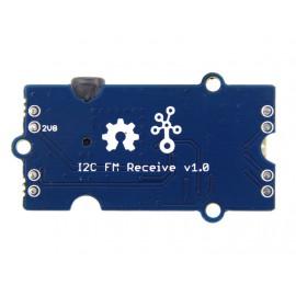 Grove - I2C FM Receiver
