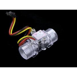"""Grove G1/2"""" Water Flow Sensor Enclosure"""