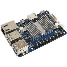 Odroid-C1 Plus 1.5GHz Quad Core