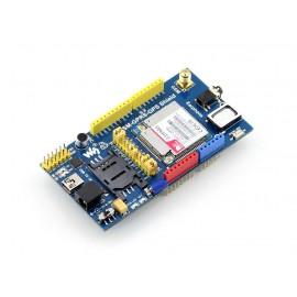 Arduino GSM/GPRS/GPS Shield