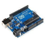 Arduino UNO R3 (Original - Made in Italy)