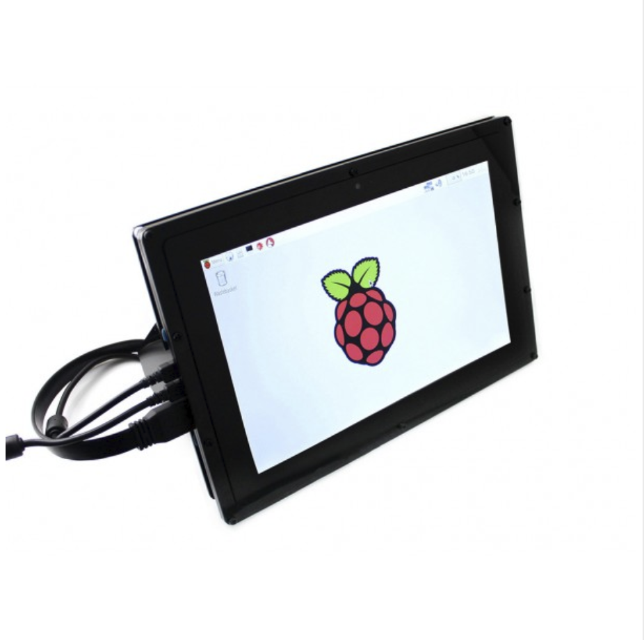 10.1inch HDMI LCD Touch Display (With Case)